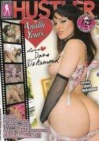 Erotiek DVD Hustler - Analy Yours.. Dana DeArmond