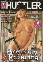 Erotiek DVD Hustler - Breaking & Entering