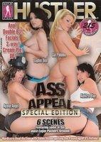 Erotiek DVD Hustler Ass Appeal SE