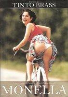 Erotiek DVD Tinto Brass - Monella