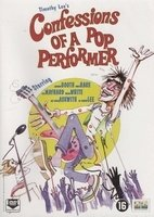 Erotische Comedy DVD - Confessions of a Pop Performer