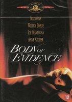 Erotische Thriller - Body of Evidence