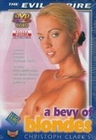 Evil empire DVD - A Bevy of Blondes