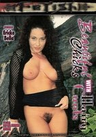 Fetish DVD - Beatiful Chicks with Hairy Cunts
