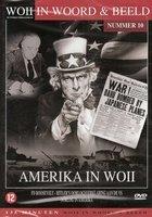 DVD WO II in woord en Beeld nr. 10 - Amerika in WO II