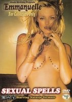 Emmanuelle DVD - Sexual Spells