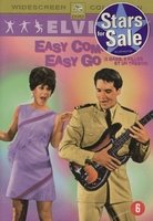 Elvis DVD - Easy Come, Easy Go