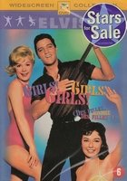 Elvis DVD - Girls! Girls! Girls!
