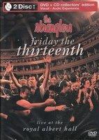 DVD The Stranglers - Friday the Thirteenth (2 DVD+CD)