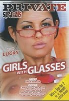 Private DVD - Girls with Glasses