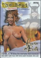 Private DVD - Heaven on Earth