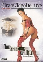Private DVD - The Splendor Of Hell