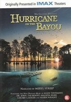 DVD IMAX - Hurricane on the Bayou