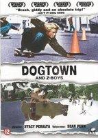 Arthouse DVD - Dogtown and Z-Boys