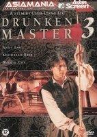 AsiaMania DVD - Drunken Master 3