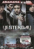 AsiaMania DVD - Yesterday