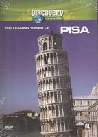 Discovery channel DVD - The leaning tower of Pisa
