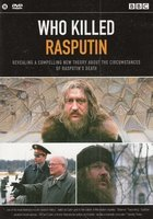 Documentaire DVD BBC - Who Killed Rasputin