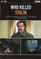 Documentaire DVD BBC - Who Killed Stalin