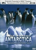 Documentaire DVD IMAX - Antarctica