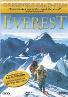 Documentaire DVD IMAX - Everest