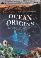 Documentaire DVD IMAX - Ocean Origins