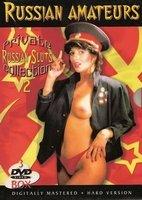3 DVD box Russian Amateurs