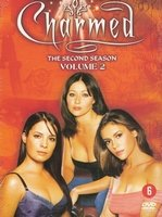 TV serie DVD Charmed seizoen 2 Vol. 2