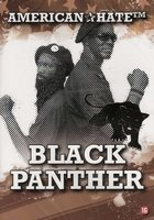 American Hate DVD - Black Panther