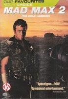 Actie DVD - Mad Max 2 - Road Warrior