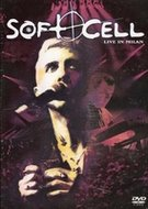 DVD Soft Cell Live in Milan