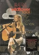 DVD Sheryl Crow - Wildflower Tour