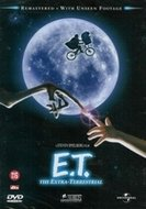 DVD Speelfilm - E.T. the Extra-Terrestrial