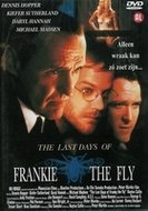 DVD Speelfilm - Frankie the fly-The last day of