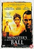 DVD Speelfilm - Monster's ball