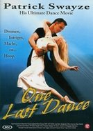 DVD Romantiek - One last Dance