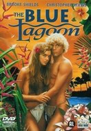 DVD romantiek - The blue Lagoon