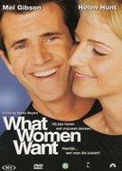 DVD romantiek - What Women Want
