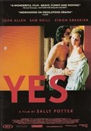 DVD romantiek - Yes