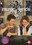 DVD Romantische komedie - Music and Lyrics