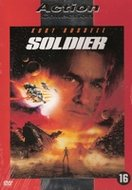 DVD Science Fiction - Soldier