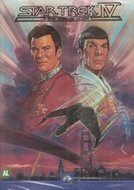 DVD Science Fiction - Star Trek 4 - The Voyage Home