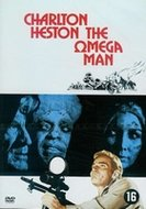 DVD Science Fiction - The Omega Man