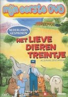 DVD Tekenfilm - Het lieve dierentreintje