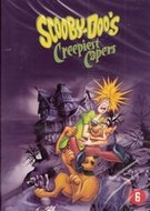 DVD Tekenfilm - Scooby Doo's Creepiest capers