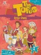 DVD Tekenfilm - The Tofus 2 Grote Chaos