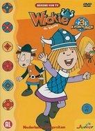 DVD tekenfilm - Wickie de Viking