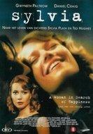 DVD Speelfilm - Sylvia