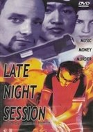 DVD Speelfilms - Late Night Session
