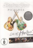 DVD Status Quo - Pictures - Live at Montreux 2009